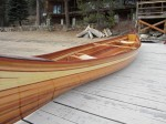 wood strip kayaks, wood strip canoes, wood sup, hollow wood sup