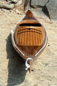 pic, picture, The Tuxedo sea kayak, cedar strip kayaks for sale, boat overlays, strip kayaks sale, cedar strip sup