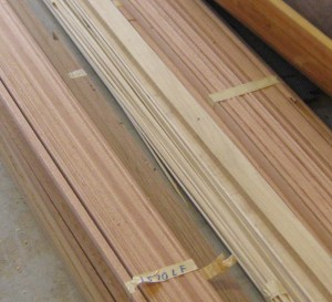 cedar strips for kayak canoe sup