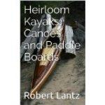 cedar strip kayak book, cedar strip manual, cedar strip instructions