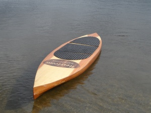pic, picture, Wood strip kayak, wood strip canoe, cedar strip kayak, cedar strip canoe, cedar strip kayak for sale, cedar strip canoe for sale
